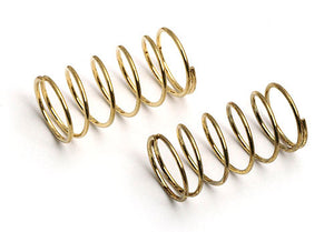 18T Front Spring, gold