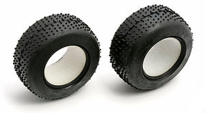 Front Mini Pin Tyres