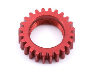 NTC3 24T Pinion Gear Red