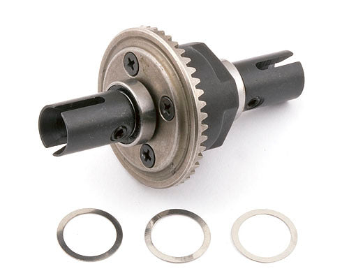 MGT Assembled Differential