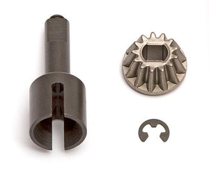 MGT Diff Pinion Gear & Shaft