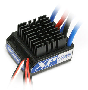 #XP SC450 Brushless ESC
