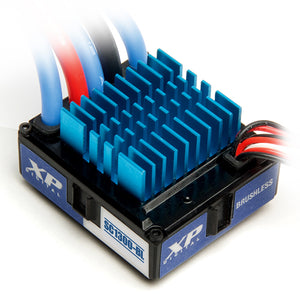 #XP1300 Brushless Esc
