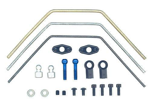 TC4 Anti-Roll Bar Kit
