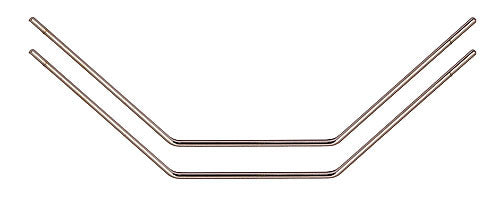 #TC5 1.5mm Roll Bar, silver
