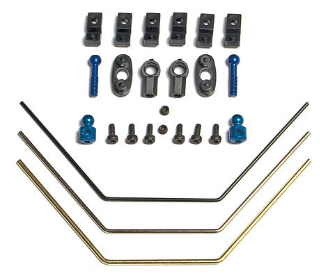 TC5 Anti Roll Bar Kit