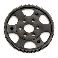 TC6 Spur Gear 115T 64P