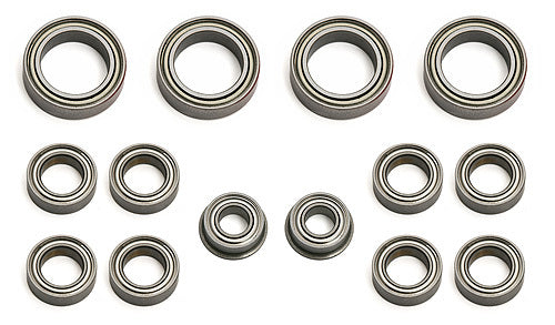Ceramic Bearing Set TC6
