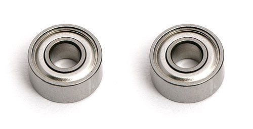 1/8 x 5/16 Unflanged Bearing