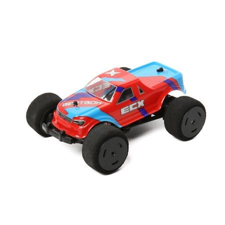 ECX BeatBox V2 1/36 2wd Micro Monster Truck