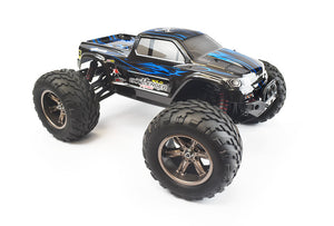 Tornado RC 1/12 Radio Control Monster Truck