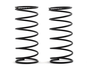 XRAY 1:10TH BUGGY FRONT SPRING-SET L=42MM - 4 DOTS (2) - XY368194