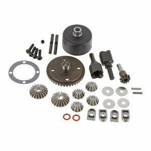 ARRMA Diff Set Front/Rear 43T Spiral Kraton, AR220041
