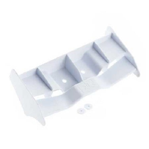 ARRMA Wing 204mm Rear White, AR480003