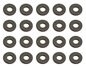 team associated Washers, 2.6x6 mm
