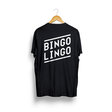 Load image into Gallery viewer, Bingo Lingo T-Shirt