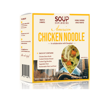 Load image into Gallery viewer, American Chicken Noodle - ONLINE EXCLUSIVE