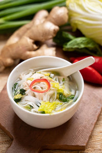 Vietnamese Chicken Pho (2 or 4 kits)