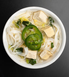 Vietnamese Tofu Pho (2 or 4 kits)