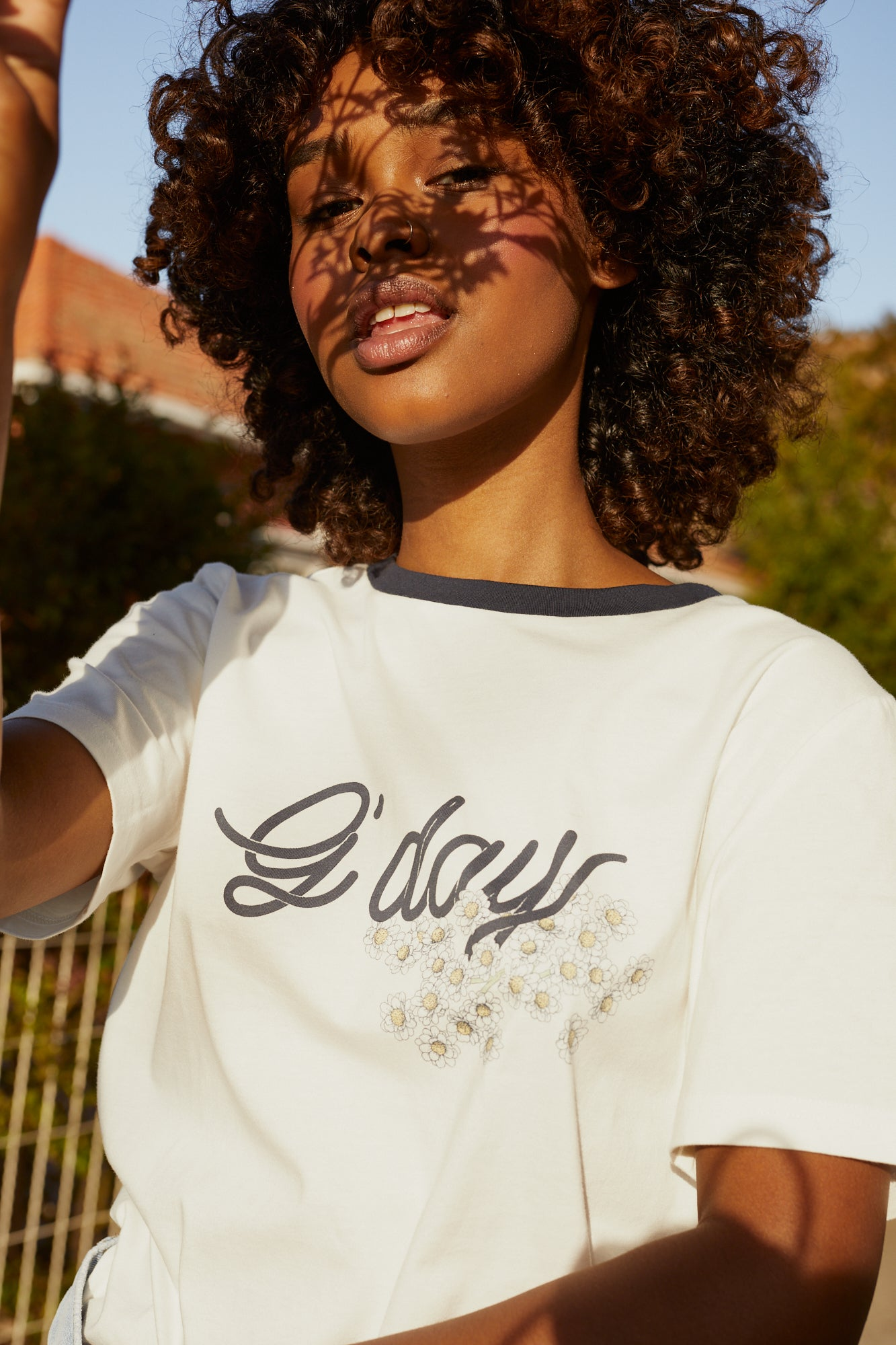 The G'day Tee