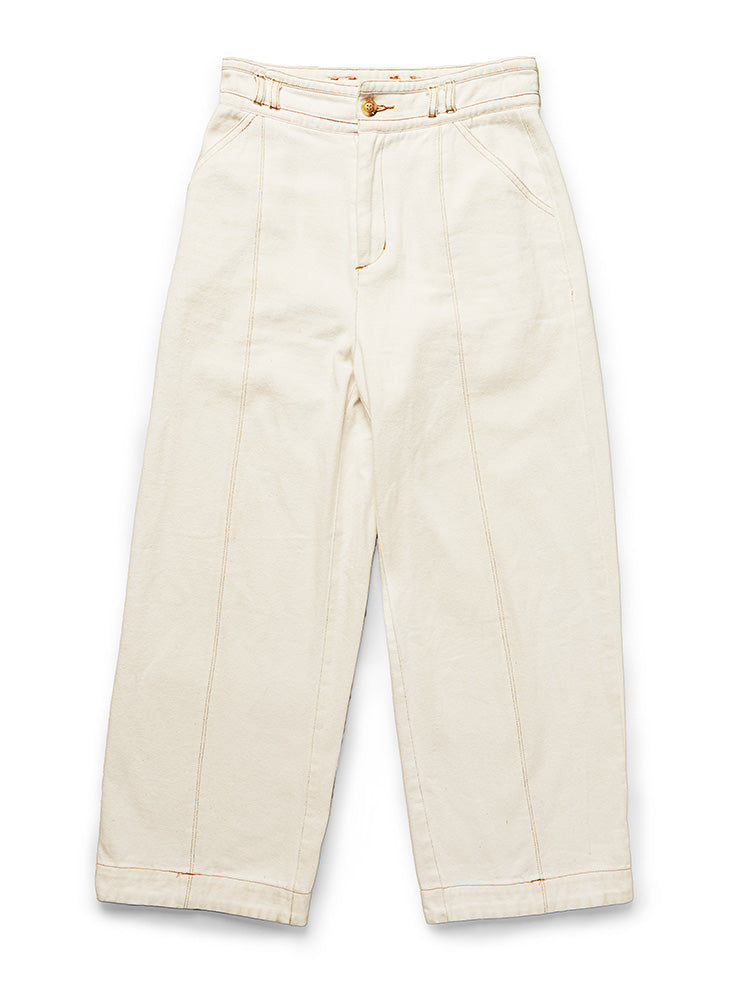 Wilbur High Waist Denim Pants