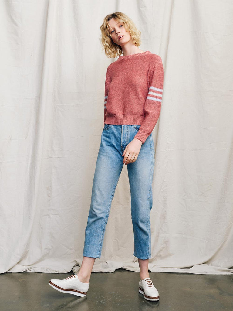 Syd Stripe Sweater