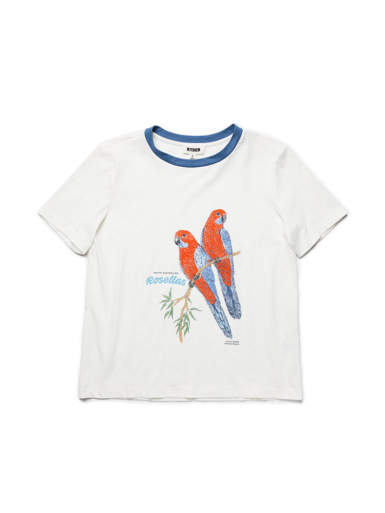 The Rosella Tee