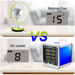 Portable  Air Cooler - giftitemsstore