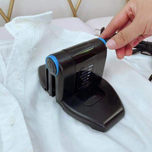 Travel Folding Electric Mini Iron - giftitemsstore