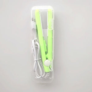 Mini Hair Straightener - giftitemsstore
