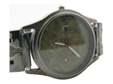 Load image into Gallery viewer, Men's Watch with Date, Green Dial