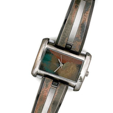 Load image into Gallery viewer, Women's Watch With Multi Color Dial