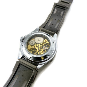 Men's Wind Up Mechanical Watch