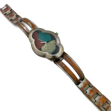 Load image into Gallery viewer, Women's Watch, Multi Color Dial