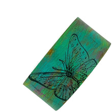 Load image into Gallery viewer, Butterfly  Patina Cuff Bracelet