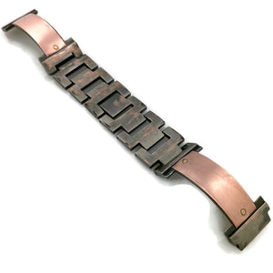 18 MM Copper Watch Band