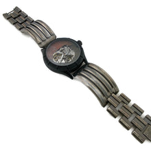 Load image into Gallery viewer, Men's Automatic Mechanical Watch, Three Tone Dial