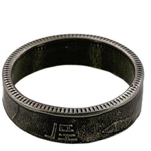Load image into Gallery viewer, South Korea Coin Ring -Size 11