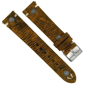 20MM Watch Leather Band