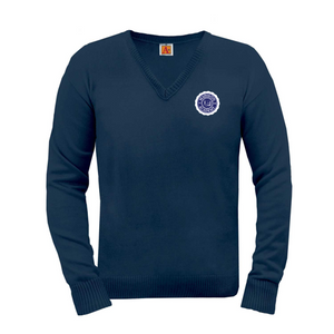 Madison Academy pullover sweater