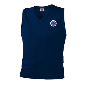 Madison Academy sweater vest