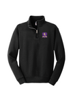 CPA youth quarter-zip pullover