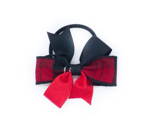CKS bows and scrunchies