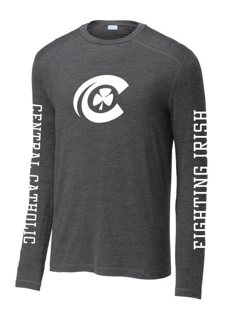 CCHS Exchange 1.5 long-sleeve crew