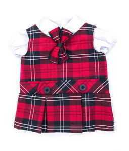 CKS American Girl jumper