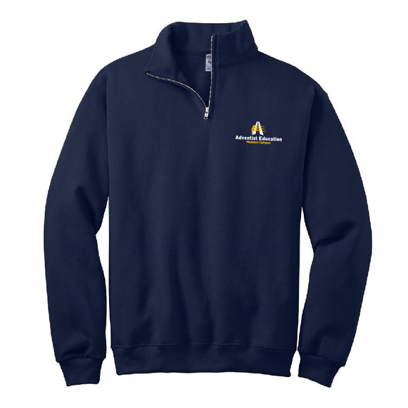 Madison Campus Elementary quarter-zip