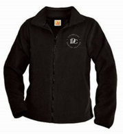 LDC Full Zip Fleece Jacket
