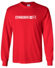 Gymboree Ultra Cotton Mens Long Sleeve T-Shirt