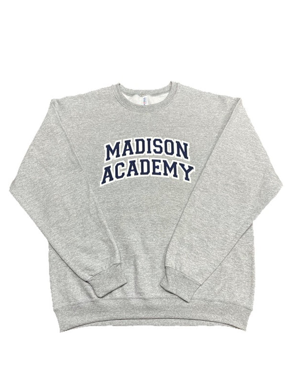 MHS APPLIQUE SWEATSHIRT