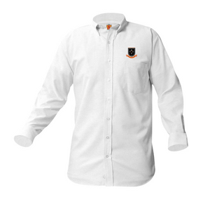 MTCS long-sleeve Oxford